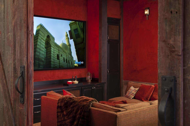 rustic-modern-media-room