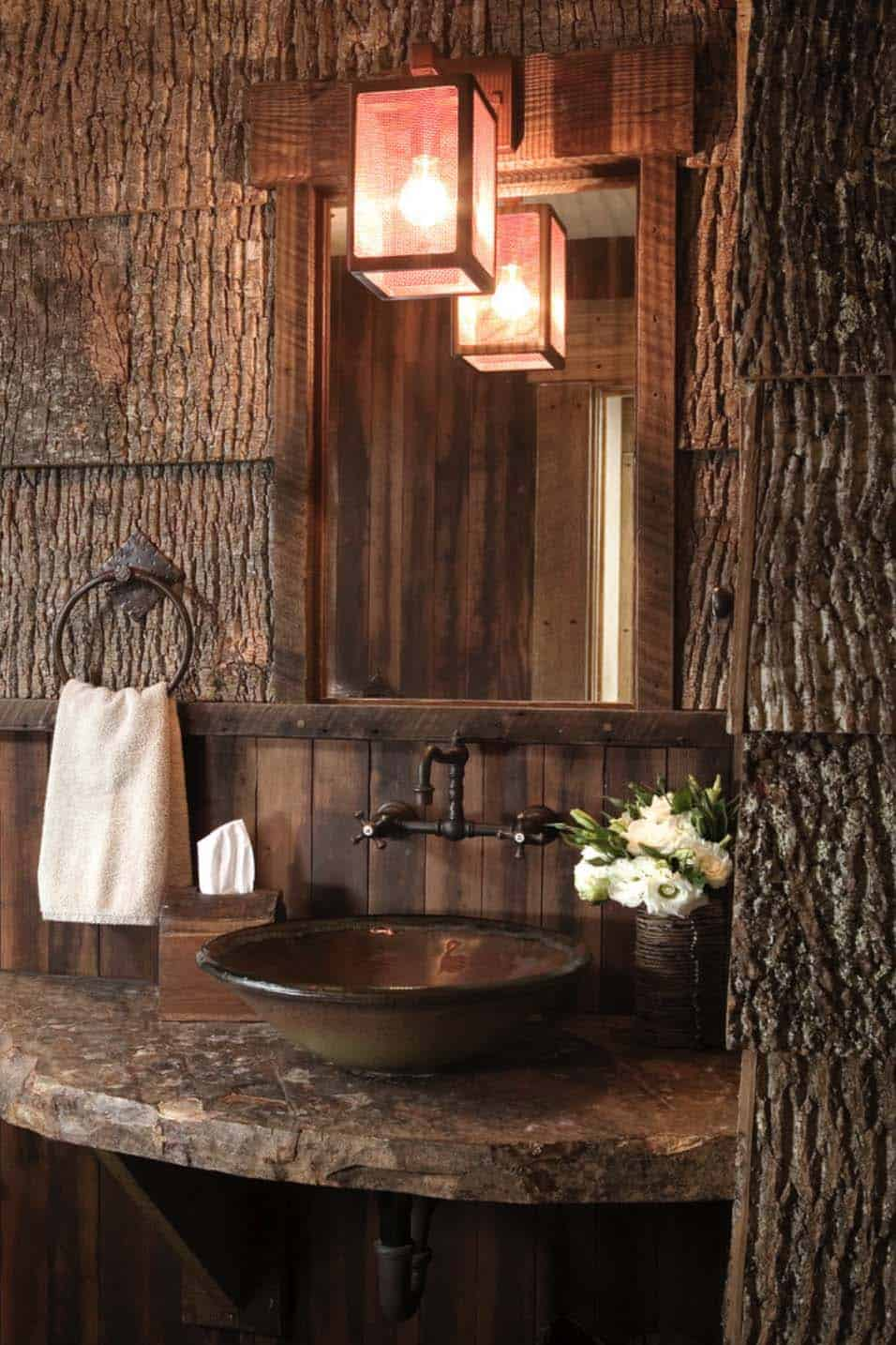 rustic-mountain-retreat-powder-bathroom