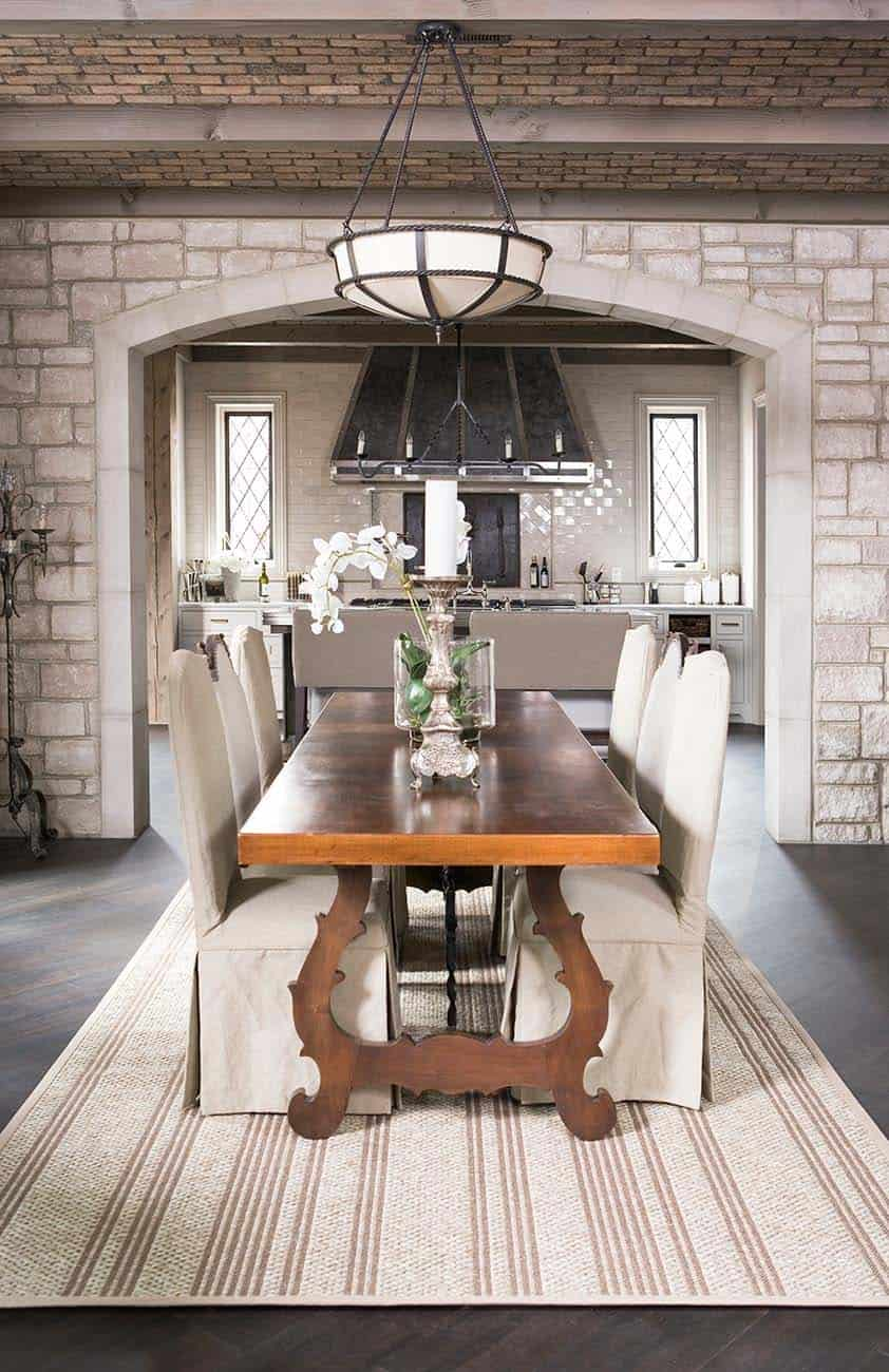lake-residence-sustainable-transitional-dining-room