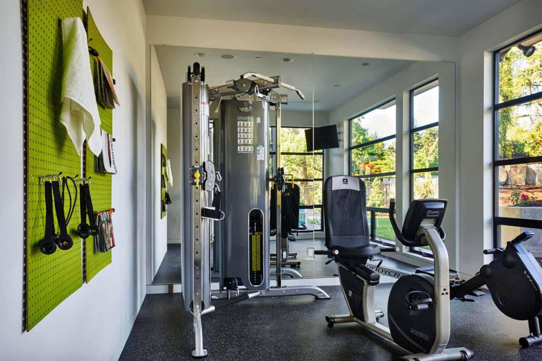 radiant-contemporary-home-gym