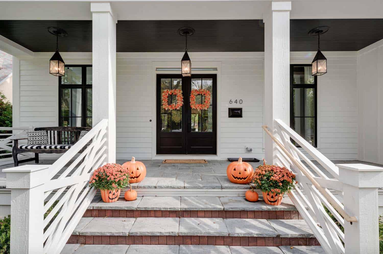 gorgeous-modern-farmhouse-porch