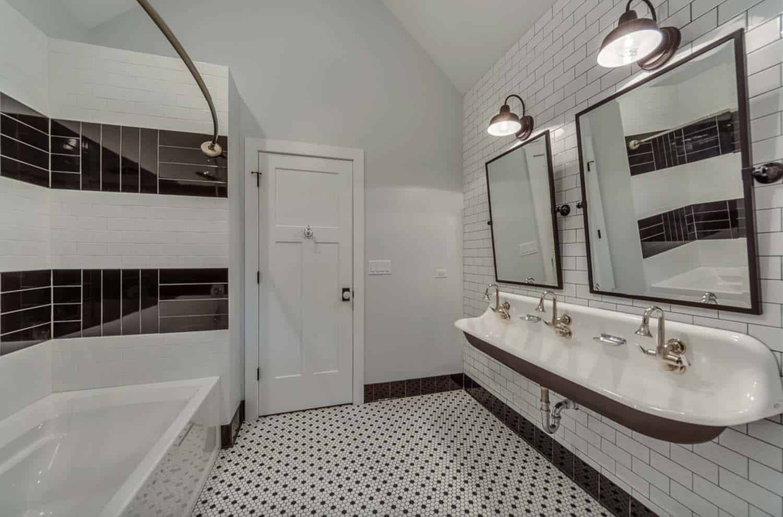 gorgeous-modern-farmhouse-bathroom