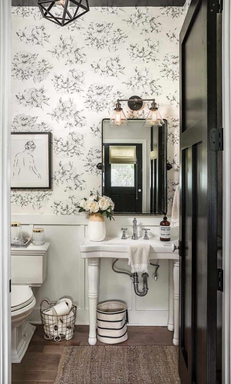 gorgeous-modern-farmhouse-powder-room
