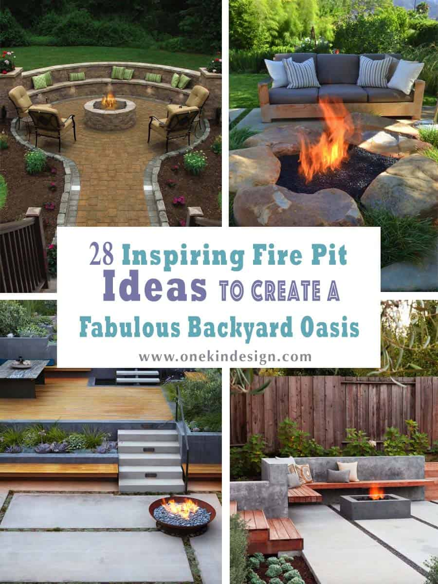 28 Inspiring Fire Pit Ideas To Create A Fabulous Backyard Oasis on backyard food ideas, backyard designs, backyard lights ideas, backyard family ideas, backyard beauty ideas, pool ideas, backyard spa, home ideas, backyard business ideas, backyard entertainment ideas, playground flooring ideas, backyard views ideas, backyard shop ideas, backyard space ideas, backyard landscaping, backyard security ideas, unusual yard ideas, backyard fences, yard fence ideas, backyard passage ideas,