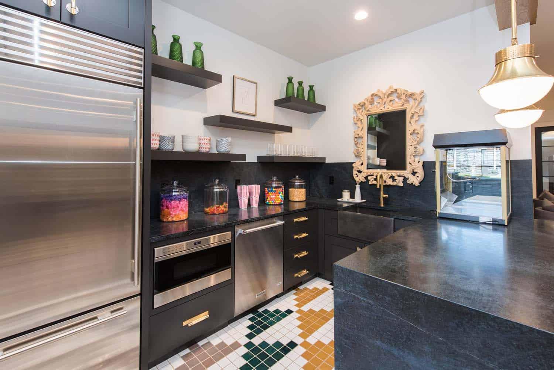 contemporary-home-bar-basement