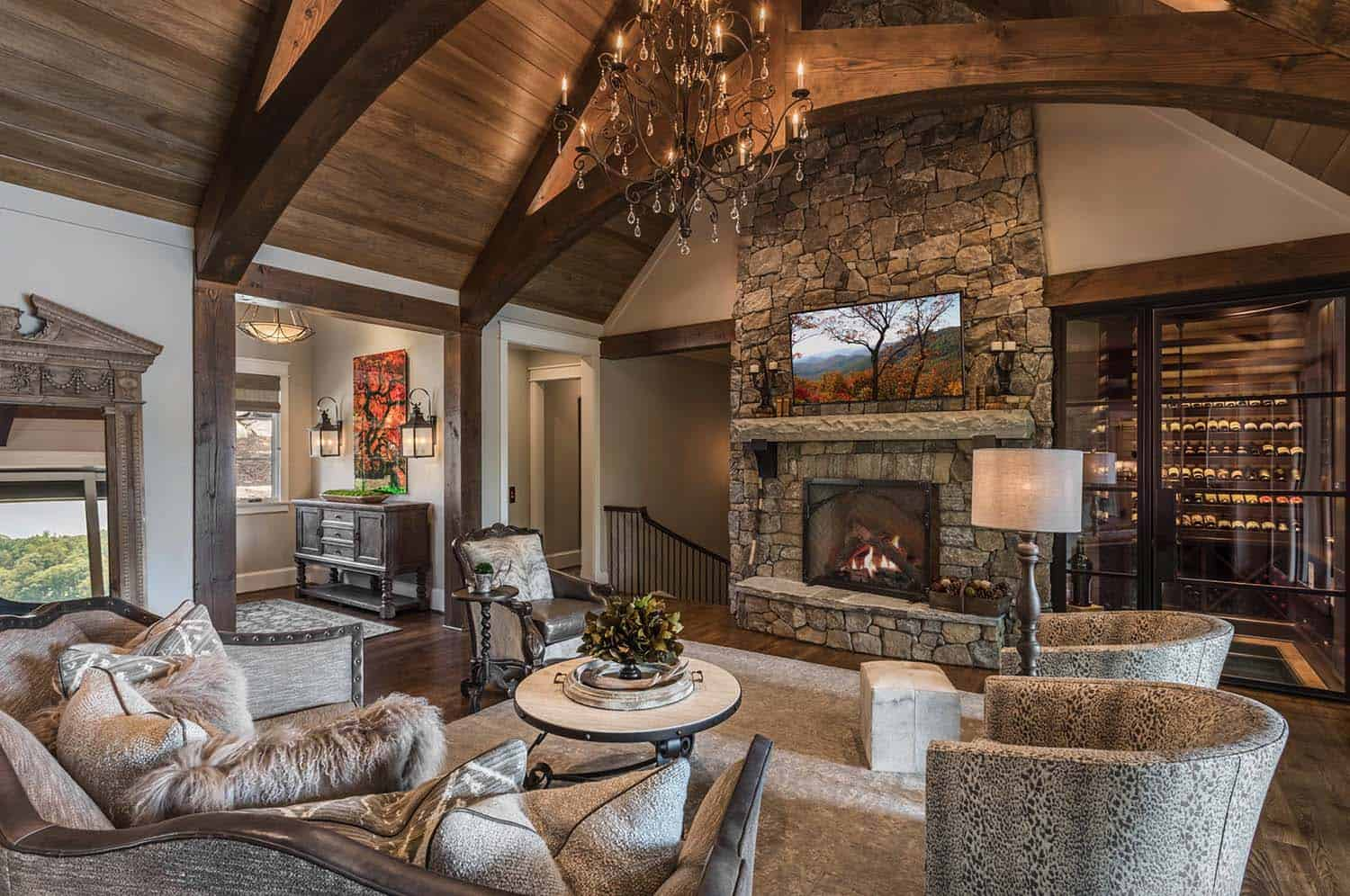custom-home-rustic-family-room
