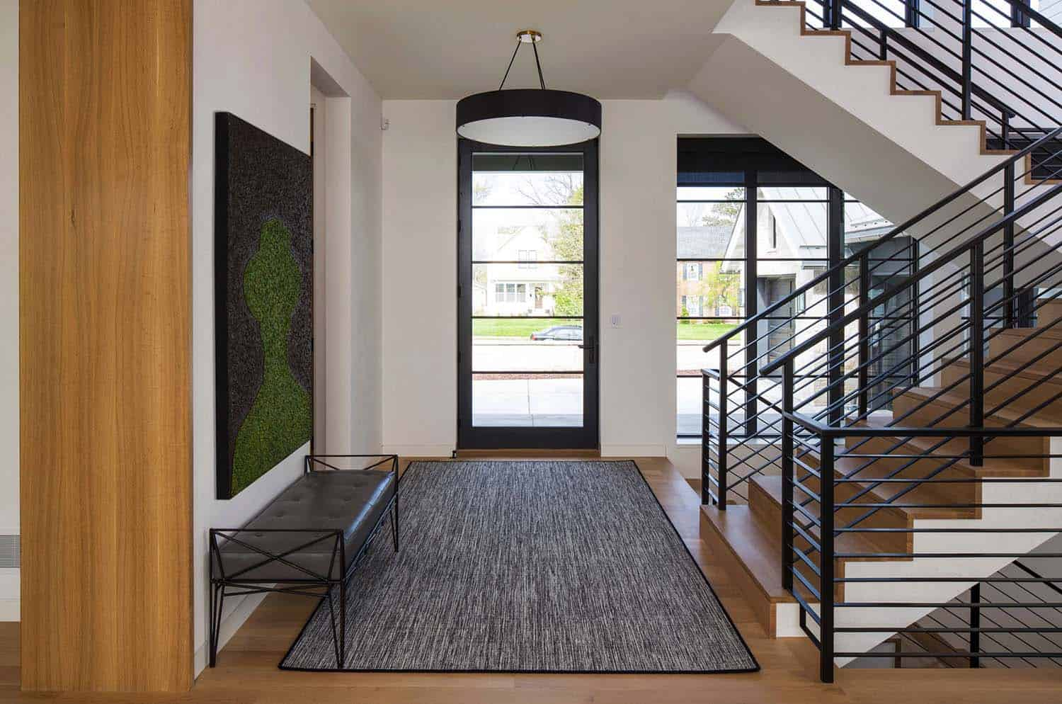 modern-farmhouse-transitional-entry