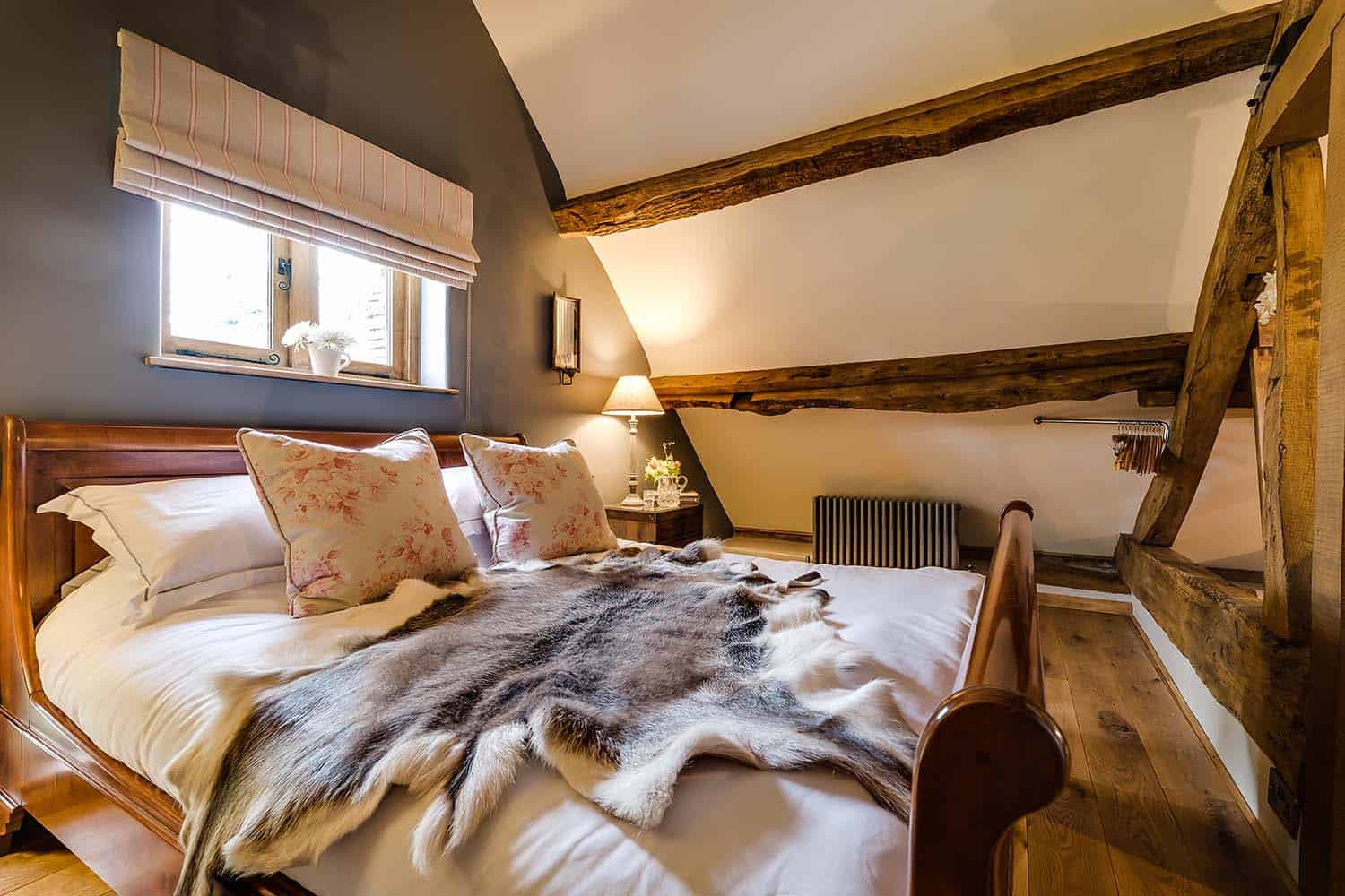 countryside-retreat-bedroomcozy-retreat-herefordshire-bedroom
