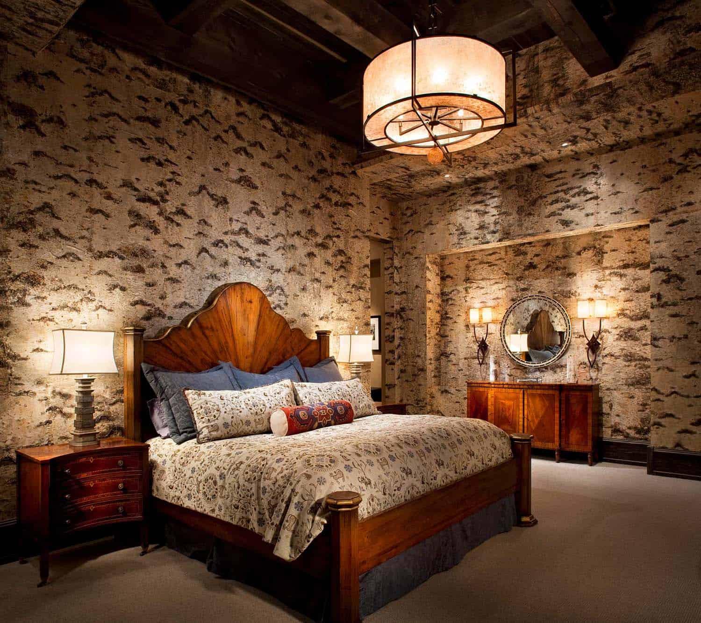rustic-contemporary-master-bedroom