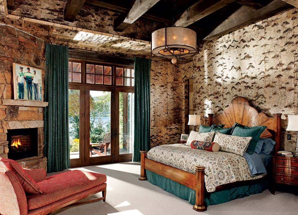 rustic-contemporary-master-bedroom