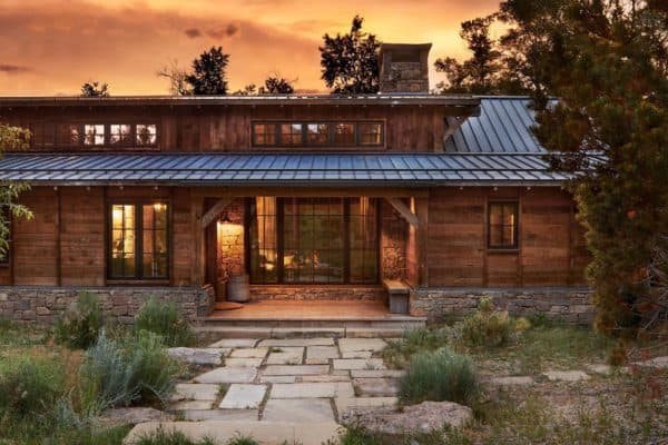 featured posts image for Rustic ranch in Utah designed for family getaways: Lost Creek Ranch