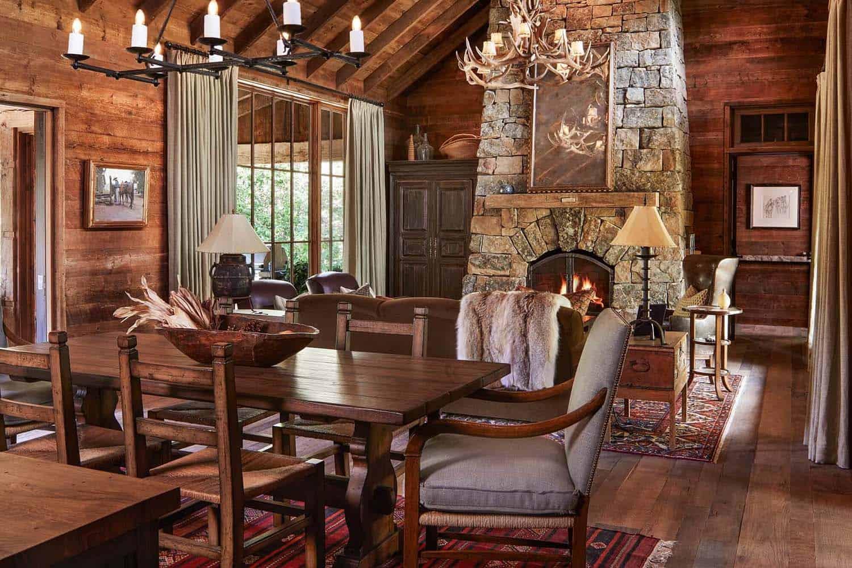 rustic-ranch-dining-room