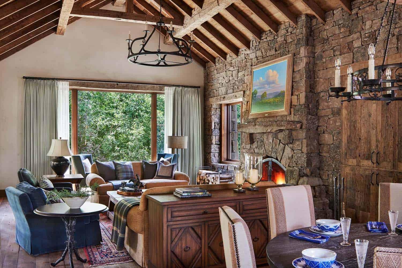rustic-ranch-living-room