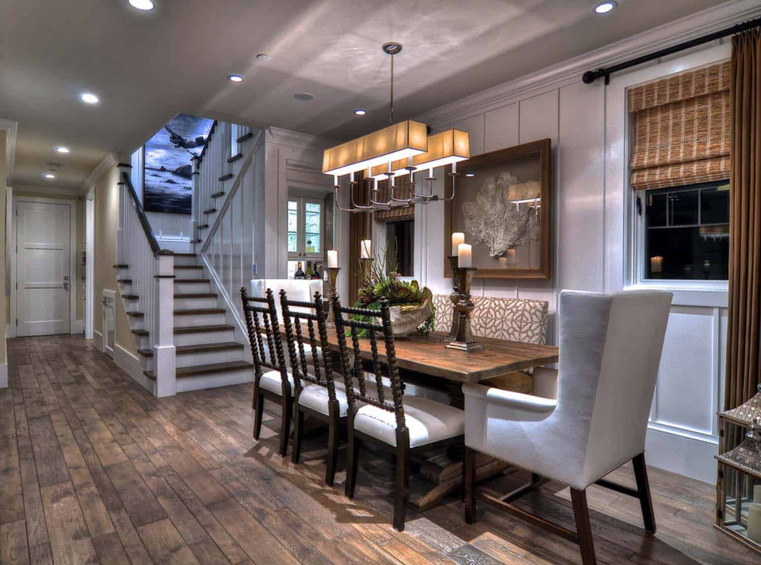 california-coastal-home-traditional-dining-room