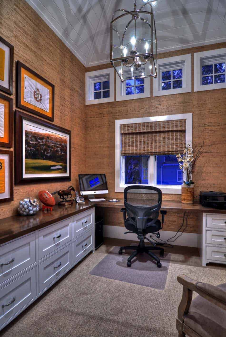 california-coastal-home-traditional-home-office