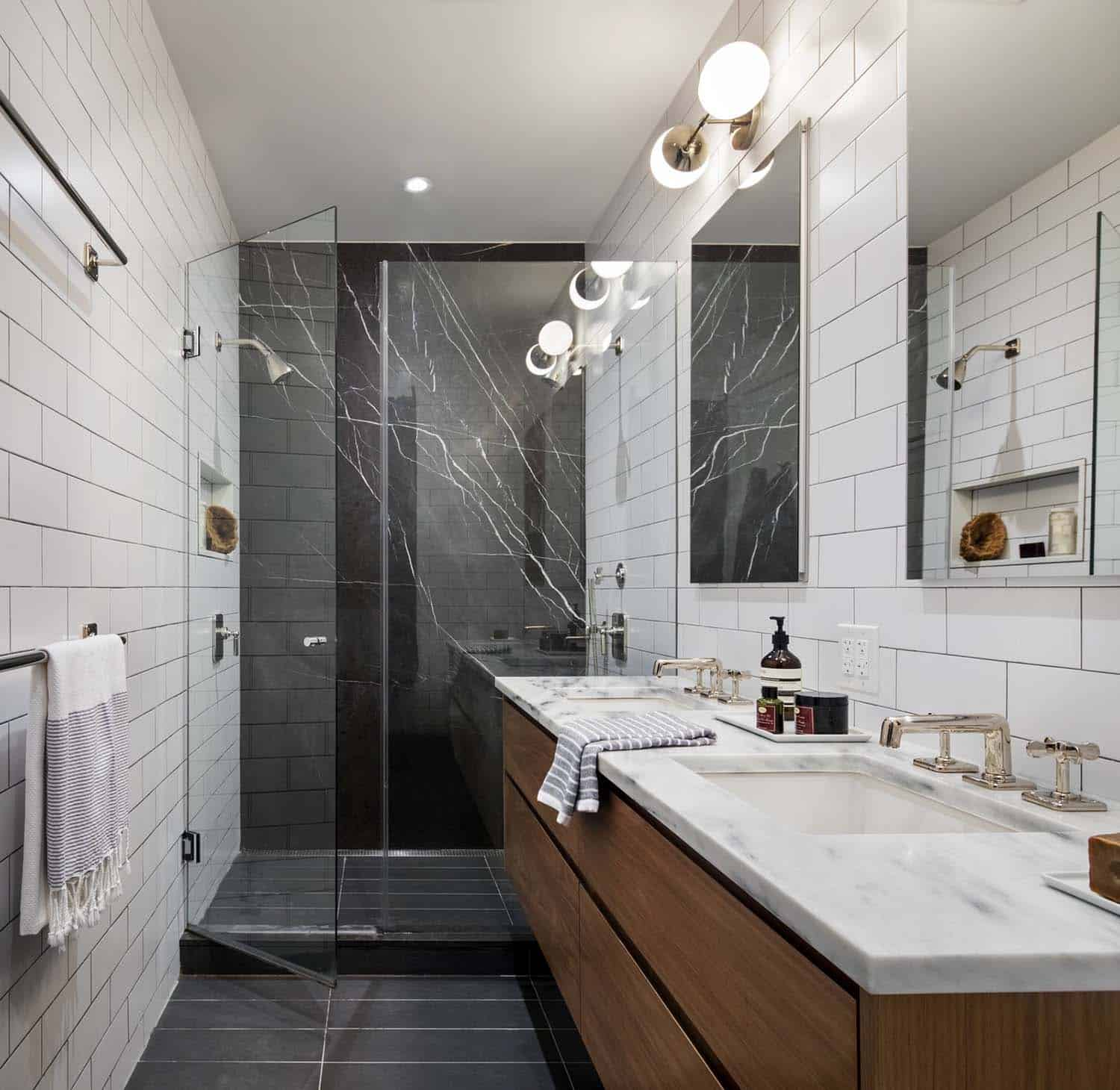 House Tour: Brooklyn brownstone gets a luminous transformation