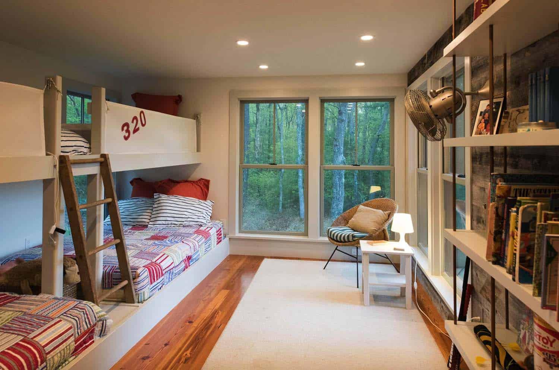 cottage-renovation-transitional-kids-bunk-bedroom