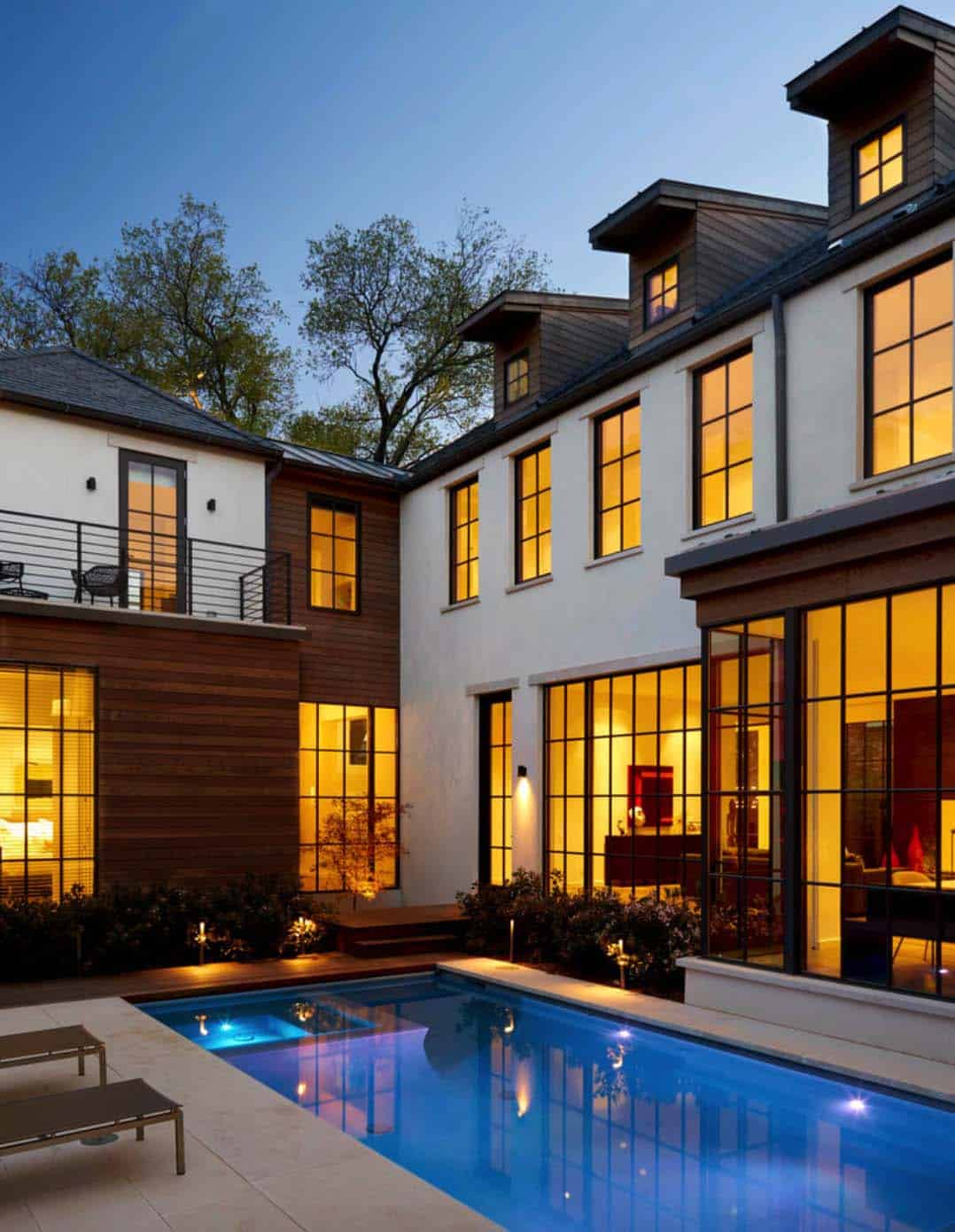 contemporary-residence-pool
