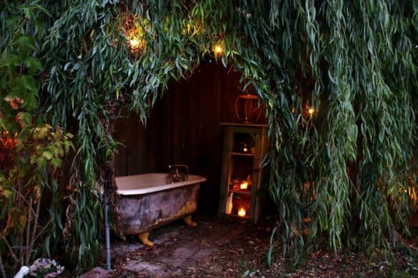 featured posts image for 28 Most Incredible Outdoor Tub Ideas For An Invigorating Experience
