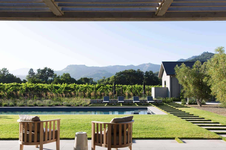 modern-farmhouse-style-pool-california