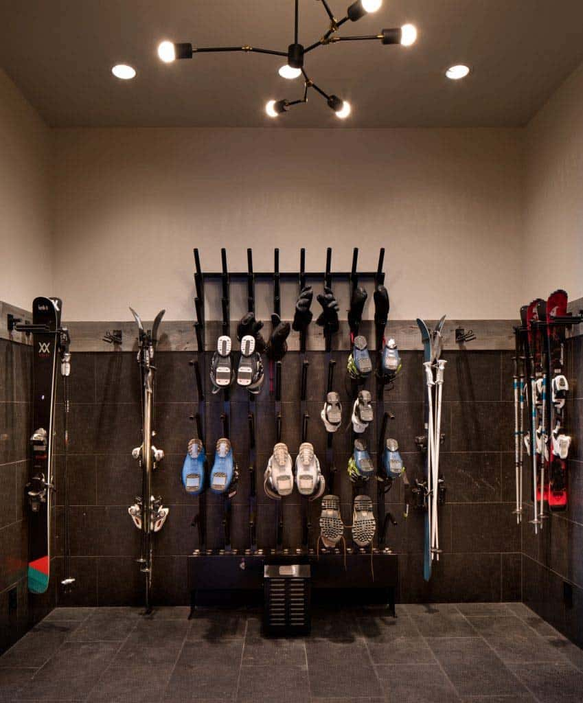 modern-rustic-ski-room-storage