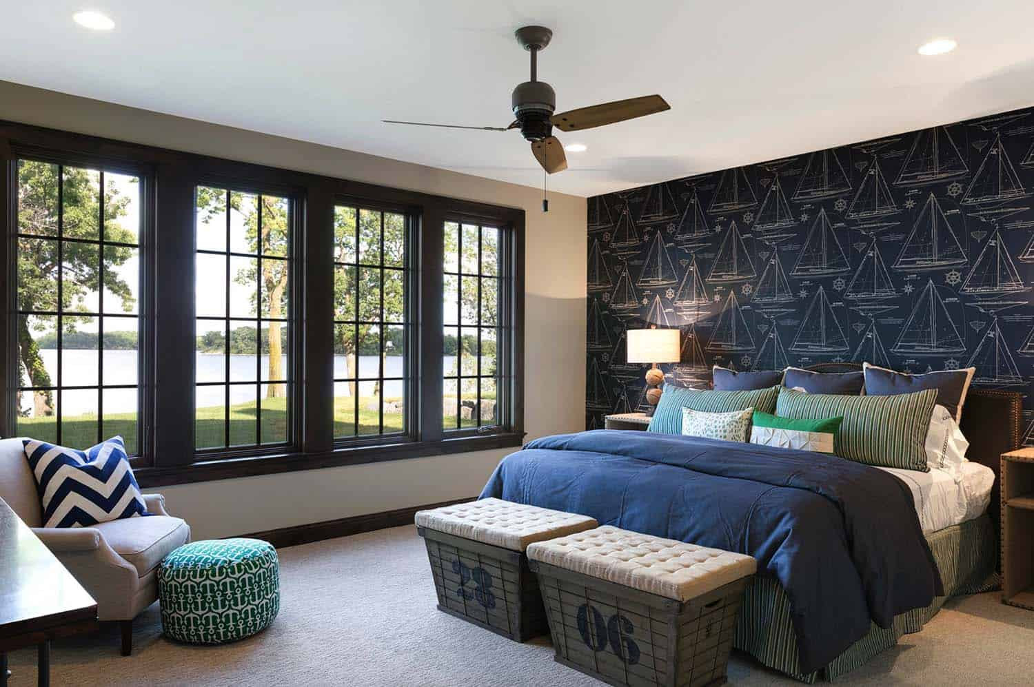nautical-cottage-beach-style-bedroom