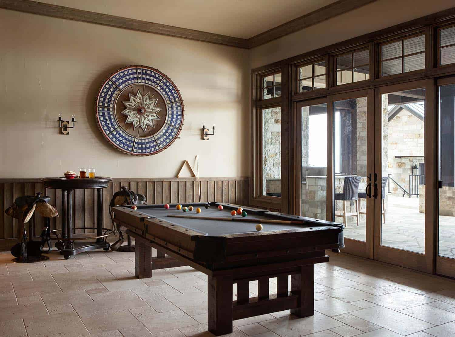 rustic-game-room