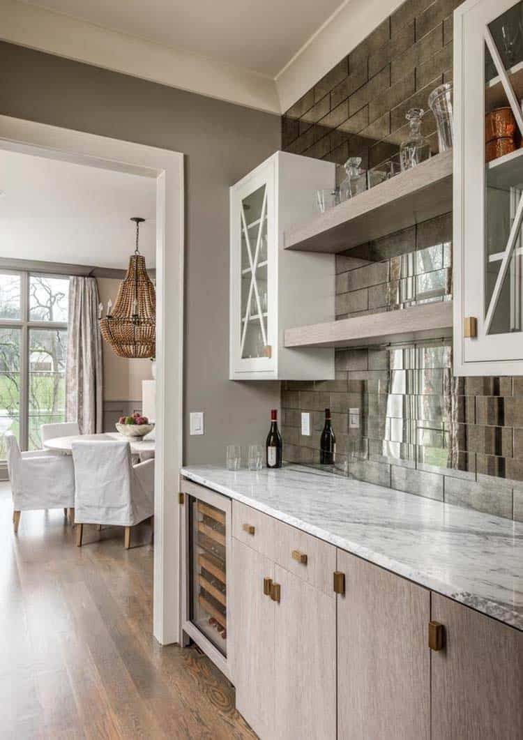 contemporary-home-butlers-pantry