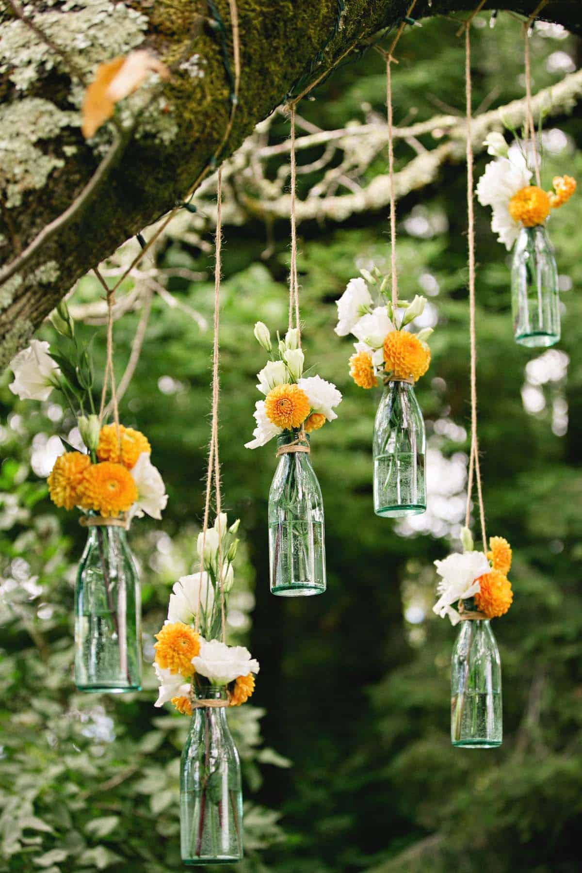 summer-garden-party-idea-hanging-flowers