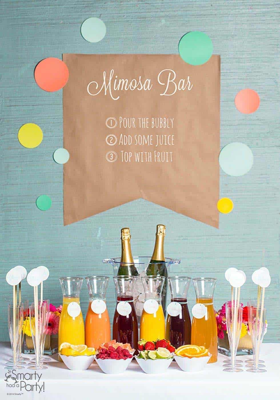 summer-garden-party-idea-mimosa-station
