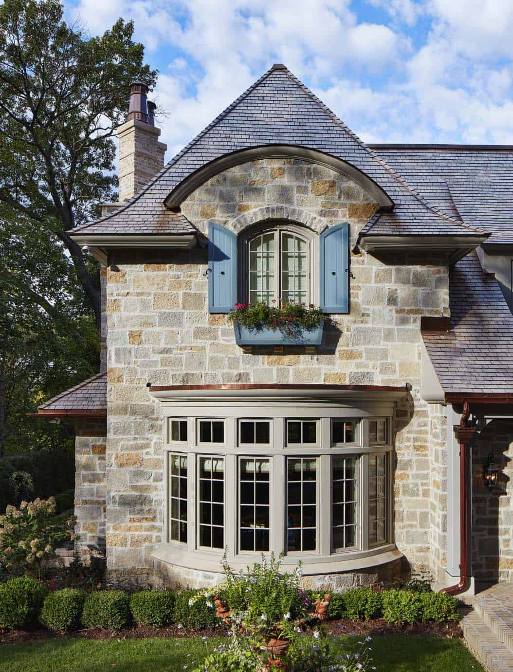 french-country-estate-traditional-exterior