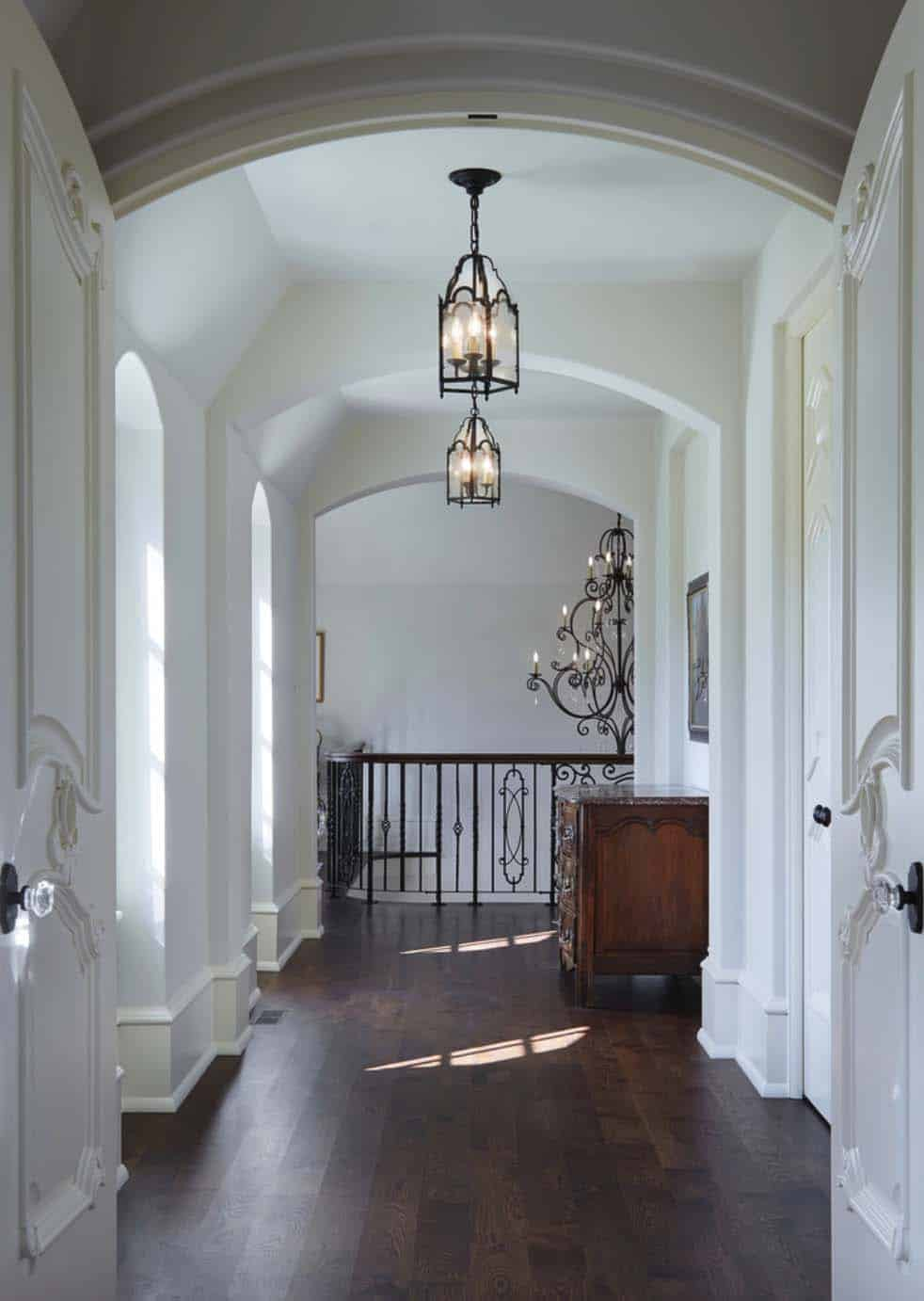 french-country-estate-traditional-hall