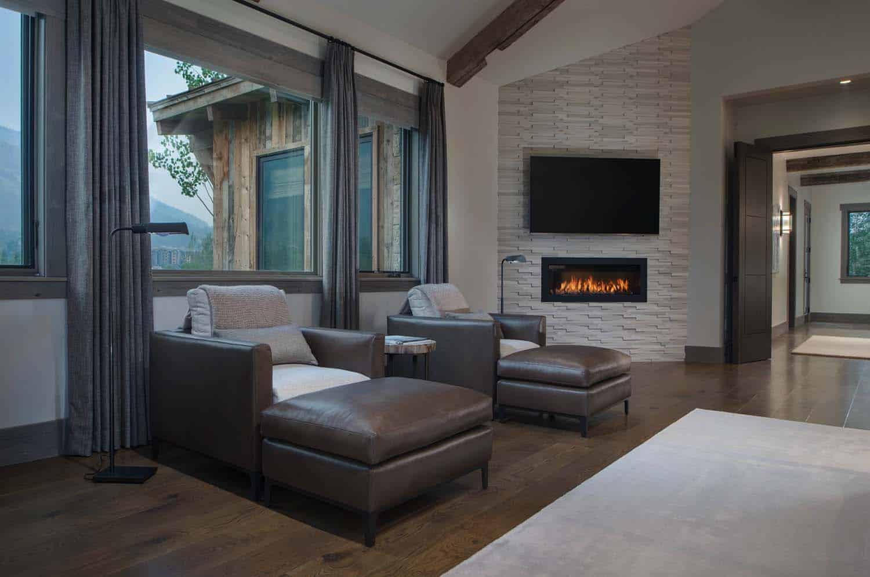 modern-rustic-bedroom-fireplace