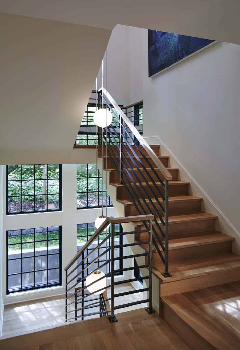 modern-tudor-transitional-staircase