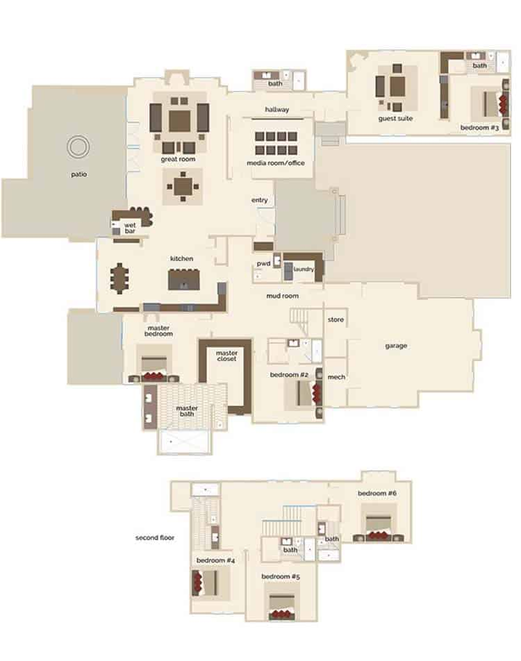mountain-modern-home-floor-plan