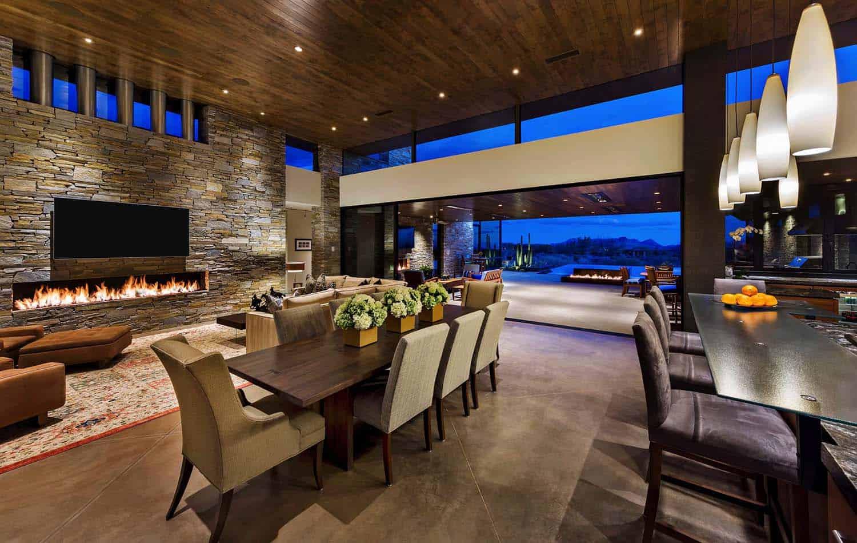 residence-southwestern-living-room