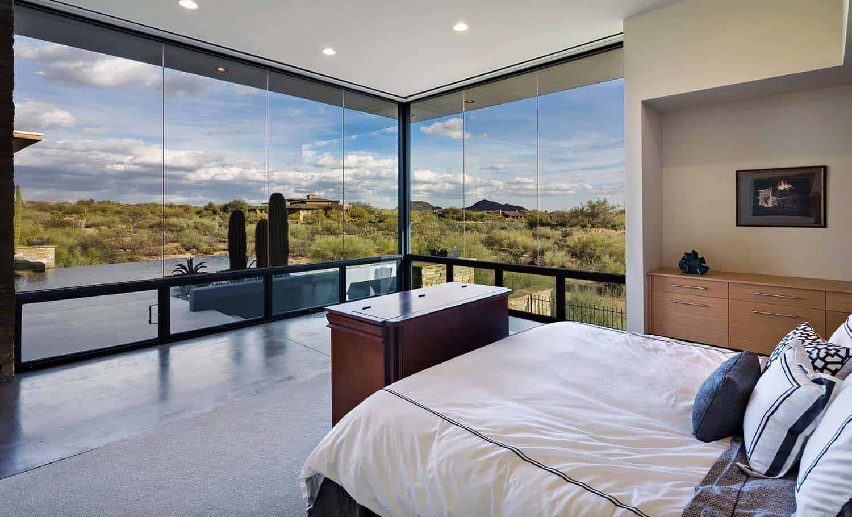 residence-southwestern-bedroom