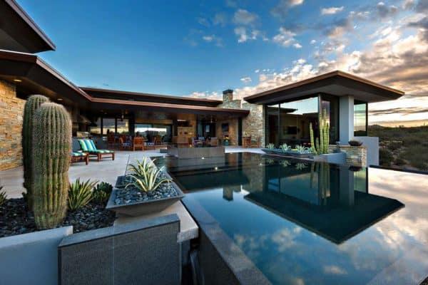 residence-southwestern-pool