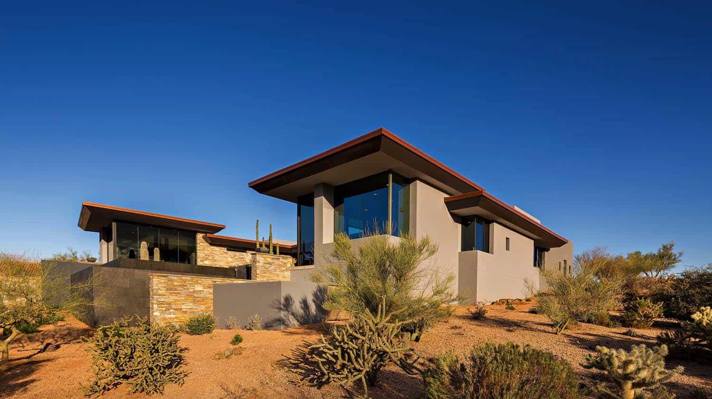 desert-home-southwestern-exterior