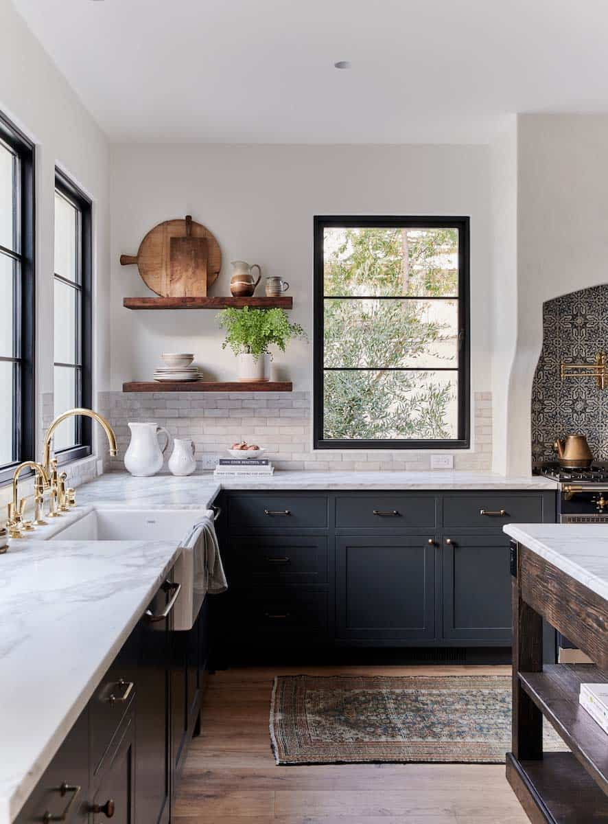 Dream House Tour Beautiful Spanish Revival Home In Los