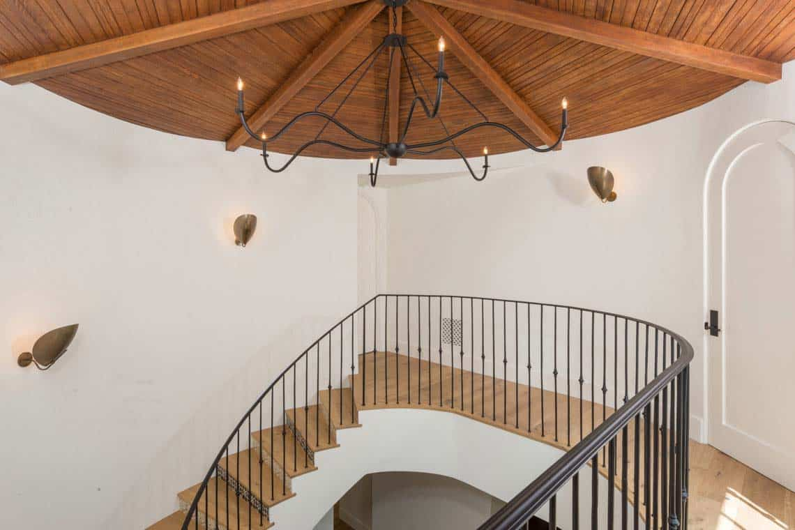 spanish-revival-staircase