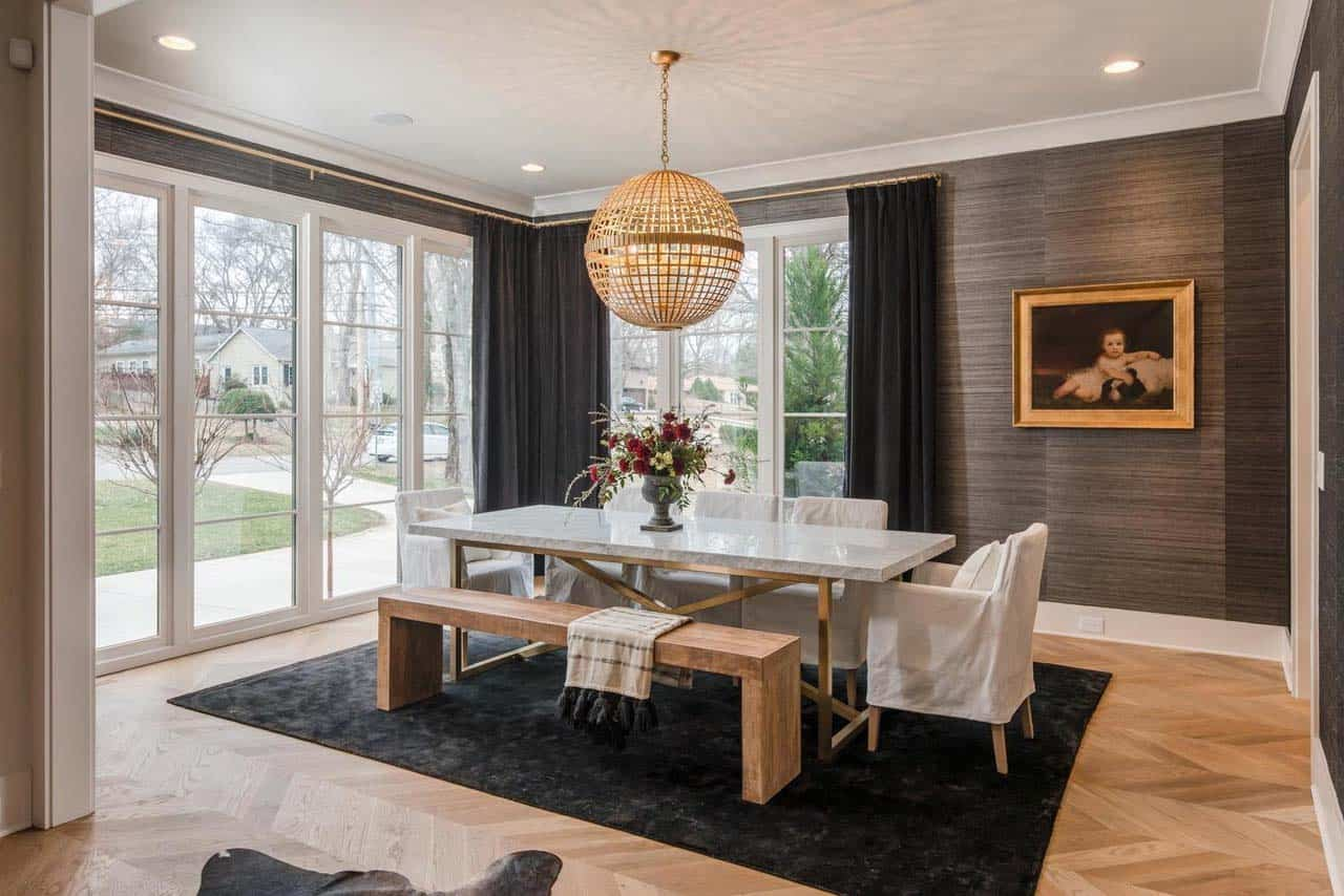 transitional-style-dining-room-tennessee