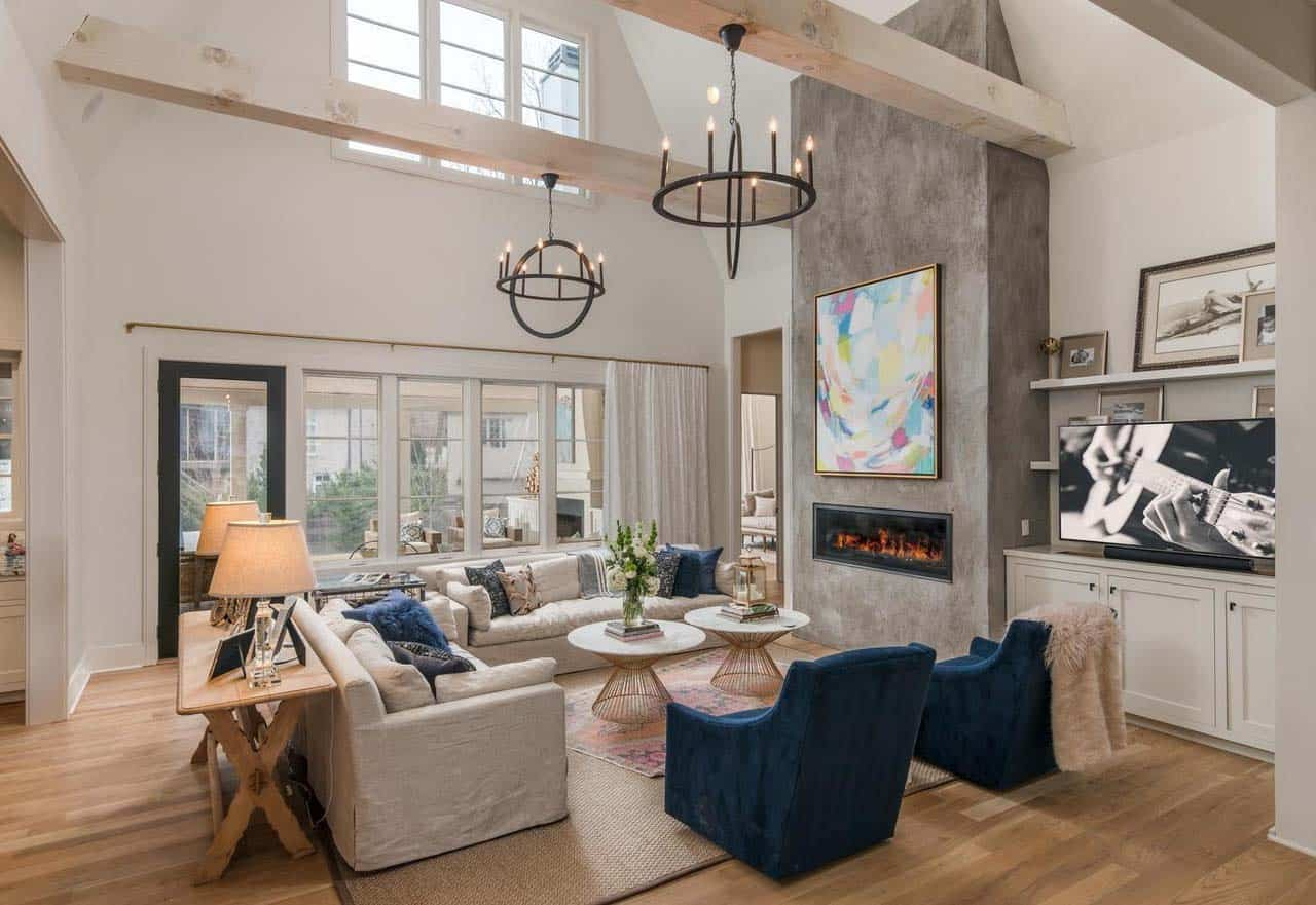 transitional-style-living-room-tennessee