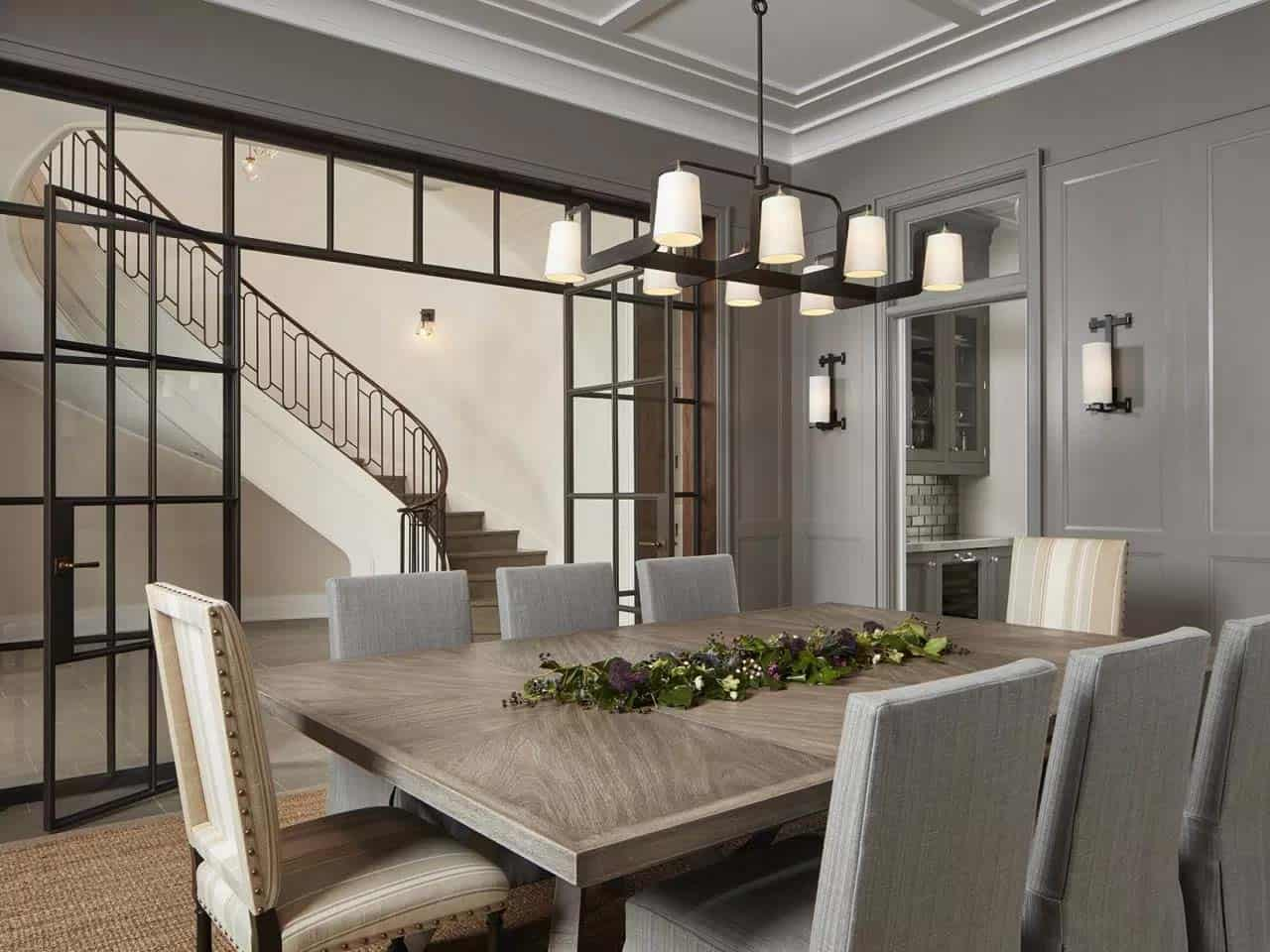 transitional-traditional-dining-room-lincoln-park