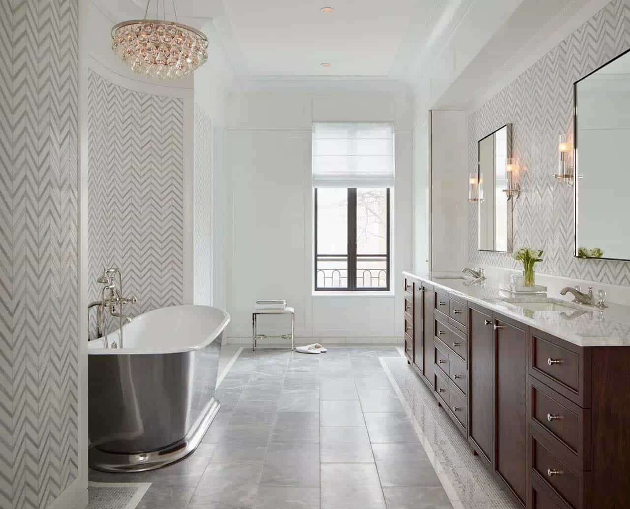transitional-traditional-bathroom-lincoln-park