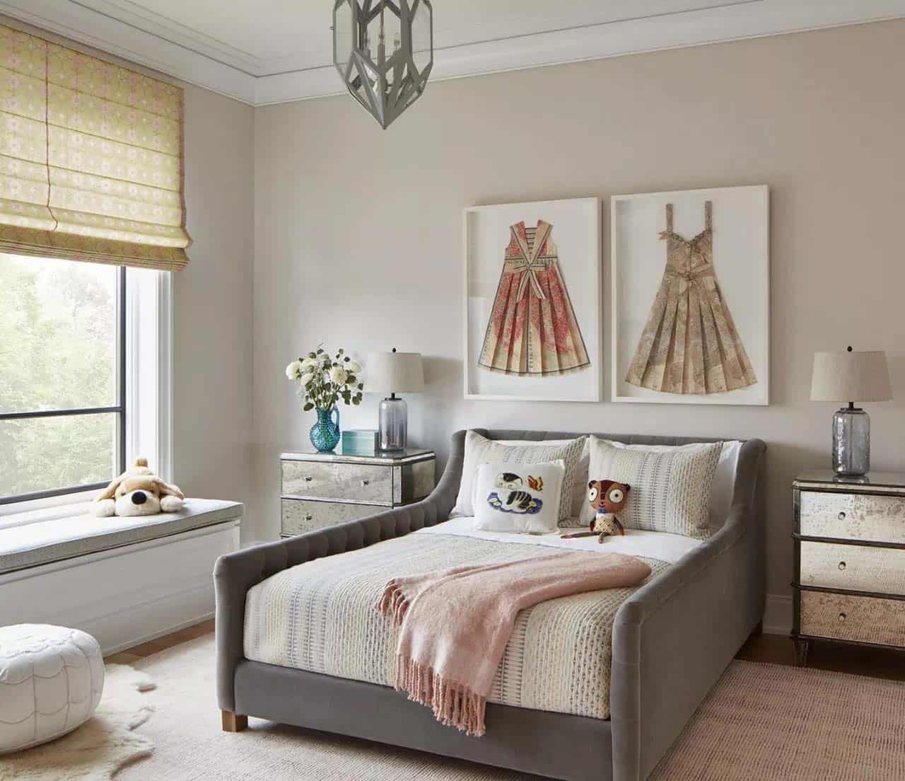 transitional-traditional-kids-bedroom