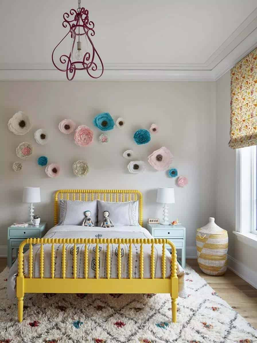transitional-traditional-girls-bedroom