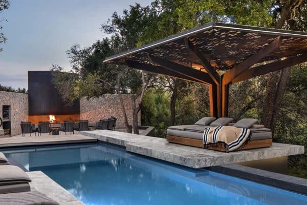 featured posts image for Step into paradise at this exhilarating South African safari lodge
