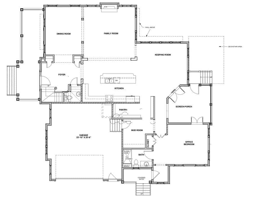 cottage-beach-style-floor-plan