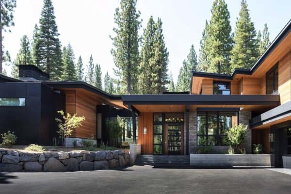 featured posts image for Martis Camp getaway with a stunning indoor-outdoor connection